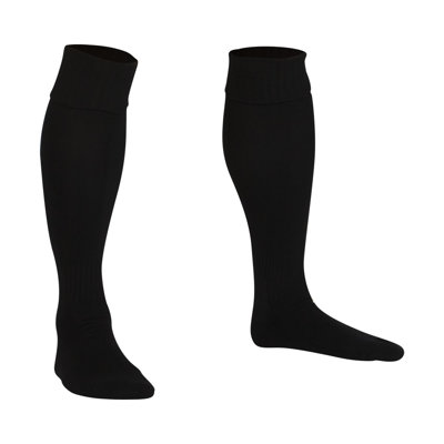 Premier Plain Football Socks