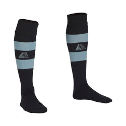Prima Football Socks Navy/Sky