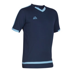 Rio Football Shirt Navy/Sky