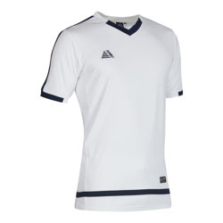 Rio Football Shirt White/Navy