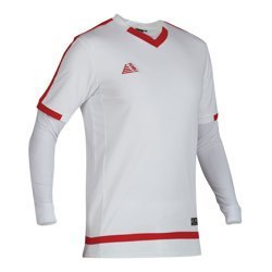 Rio Shirt & Baselayer Set White/Red