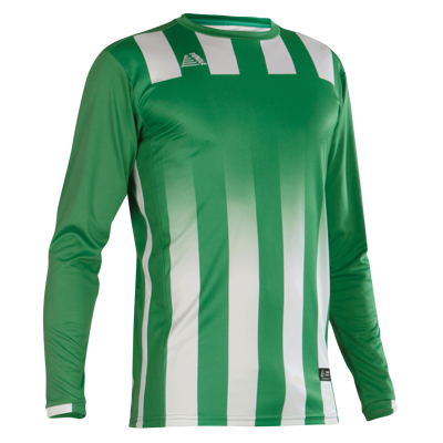 Roma Football Shirt Green/White