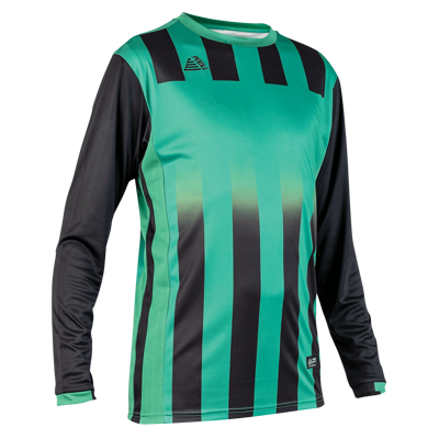 Roma Football Shirt Green/Black