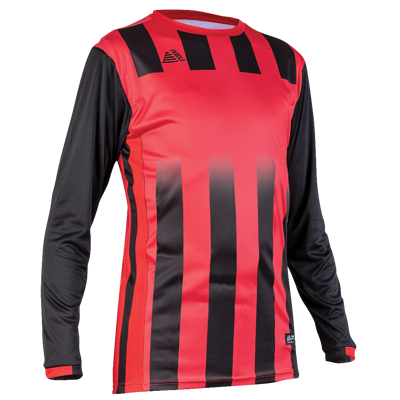 Roma Football Shirt Red/Black