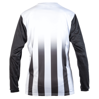 Roma Football Shirt White/Black