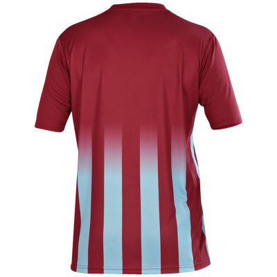 Roma Short Sleeved Football Shirt