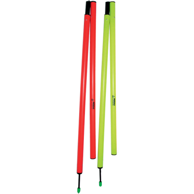 Slalom Poles (Jointed)
