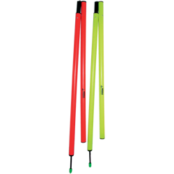 Slalom Poles (Jointed) Jointed Slalom Poles available now from Pendle Sportswear
