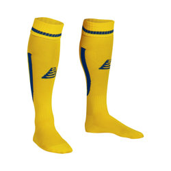 Sabre Football Socks Yellow/Royal