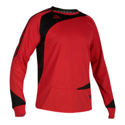 Santos Football Shirt & Shorts Set Red/Black