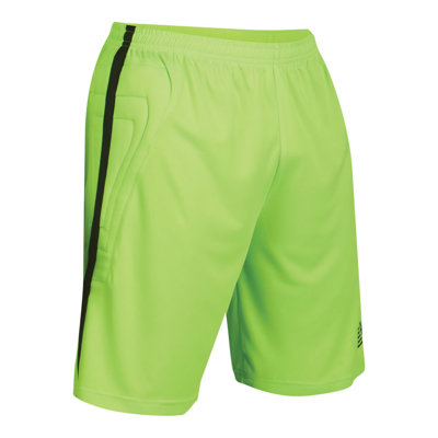 Solar Goalkeeper Shorts