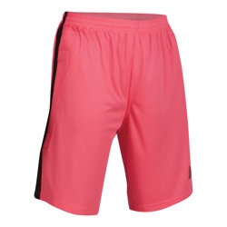 Solar Goalkeeper Shorts Fluo Pink/Black