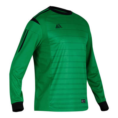 Spartak Football Shirt Green/Black