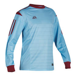 Spartak Football Shirt Sky/Maroon