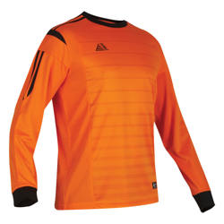 Spartak Football Shirt Tangerine/Black