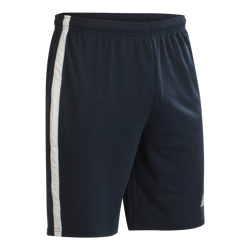 Vega Football Shorts Navy/White