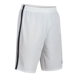 Vega Football Shorts White/Navy