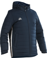 Vulcan Thermal Jacket