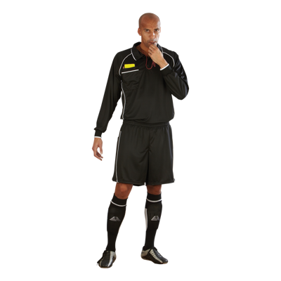 New Referees Kit