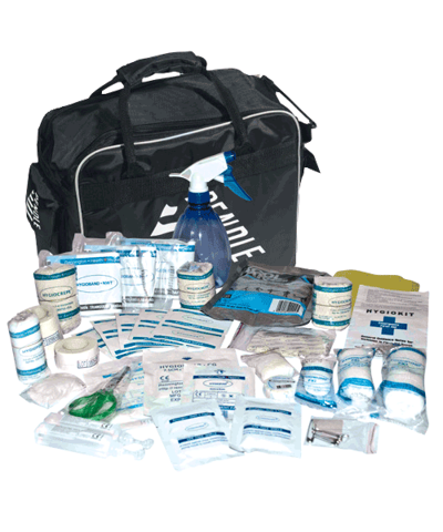 Medical Bag (with Koolpak First Aid Kit)