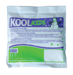 KoolKids Instant Ice Pack KoolKids Instant Ice Pack (Deal Available)