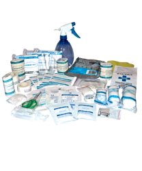 First Aid Kit Refill First Aid Kit Refill (Deals Available)