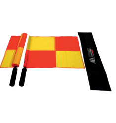 Linesmans Sticks and Flags Linesmans Sticks and Flags (Deal Available)