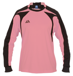 Lunar Goalkeeper Shirt Pink/Black