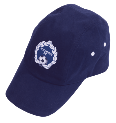 Baseball Cap (Flexiprinted)