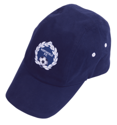Baseball Cap (Flexiprinted) Navy