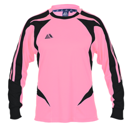 Metz Football Shirt Pink/Black