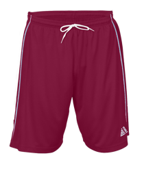 Premier Football Shorts Maroon/Sky