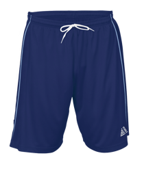 Premier Football Shorts Navy/Sky