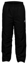 Titan Thermal Subsuit Bottoms Black