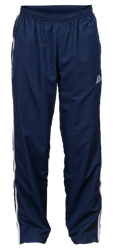 Torino Rainsuit Bottom Navy/White