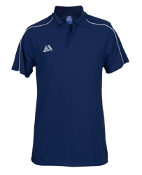 Vecta Polo Shirt Navy/White