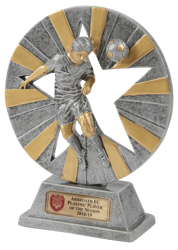 Star Player Male Trophy