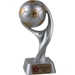 Evolve Ball Trophy