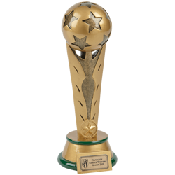Champion Ball Trophy