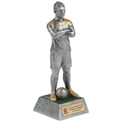 Focus Player Male Trophy