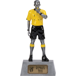 Officials Trophies